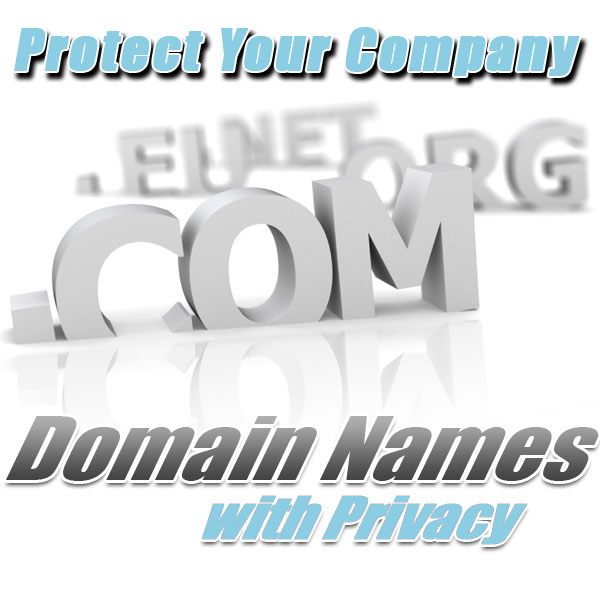 Domain Name Privacy