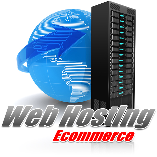 Website Hosting - Ecommerce