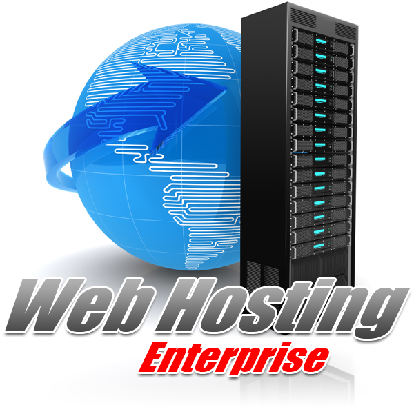 Enterprise - Website Hosting