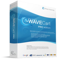 WaveCART V8 - Top 10 Features