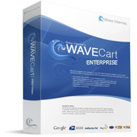 WaveCART Enterprise V7