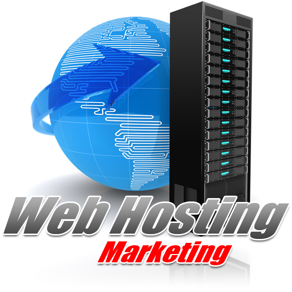 Marketing - Website Hosting