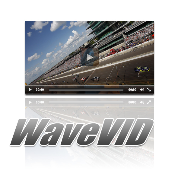WaveVID Internet Video Broadcaster
